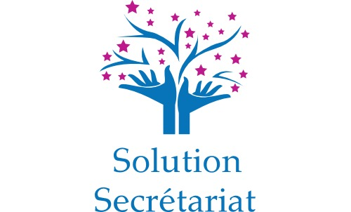 Solution Secrétariat Logo